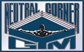 Neutral Corner Gym Logo Tucson Martial Arts, Boxing, Muay Thai, Kickboxing
