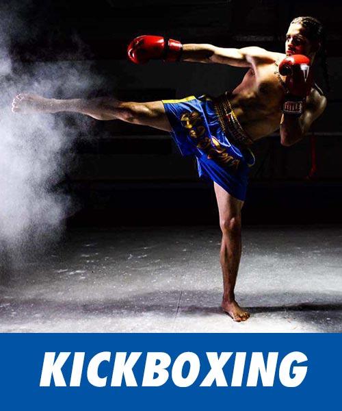 Neutral Corner Gym Tucson Kickboxing Class