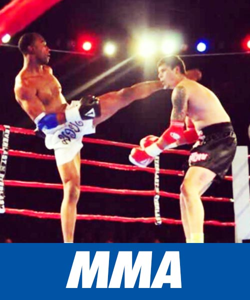 Tucson MMA Class Neutral Corner Gym