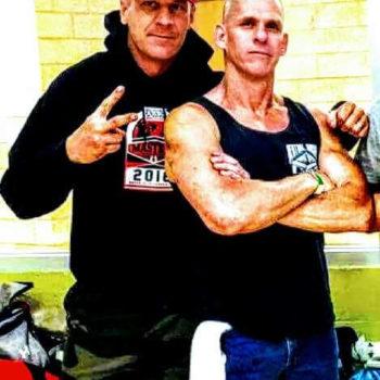 Paul & Brad